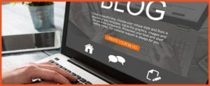 Make a Living from Blogging