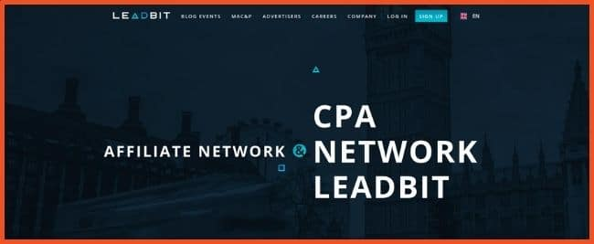 Affiliate Programs that pay daily - Leadbit