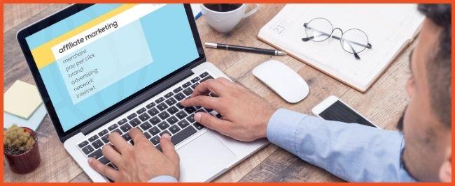 Ways To Make Money While Studying - Affiliate Marketing